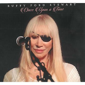 Buffy Ford Stewart - Once Upon a Time [CD] USA import