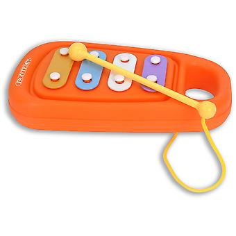 Bontempi Baby Xilofón (Toys , Educative And Creative , Music , Infants)
