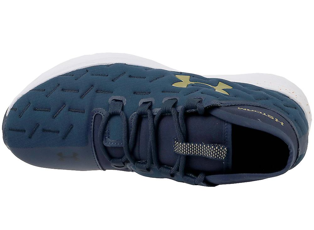 huge selection of ed16a 5f902 Under Armour Charged Reactor Run 1298534-402 Mens running shoes