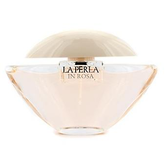 La Perla In Rosa Eau De Toilette Spray 80ml/2.7oz