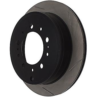 Power Slot 126.44157SL Slotted Brake Rotor