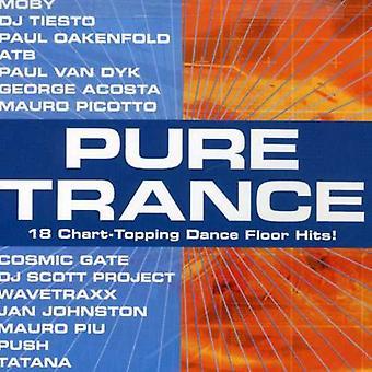 Ren Trance - ren Trance [CD] USA importerer