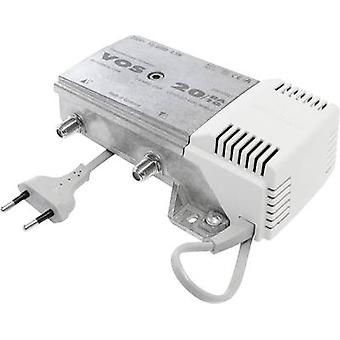 Cable TV amplifier Kathrein VOS 20/RA-1G 20 dB