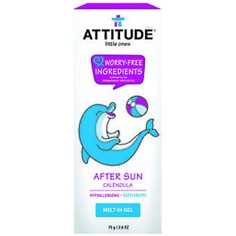 Attitude Loción After Sun de Caléndula 75 g Eco