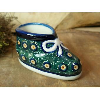 Schuh, 9,5 x 4,5 x 5 cm, Tradition 1 - BSN 19998