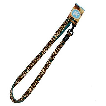 Bull Ramal Animal Print T-4 (Dogs , Collars, Leads and Harnesses , Leads)