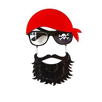 Pirat briller