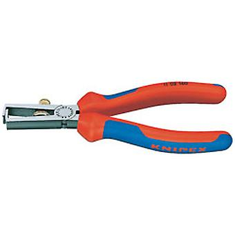 Knipex 12299 160mm Adjustable Wire Stripping Pliers