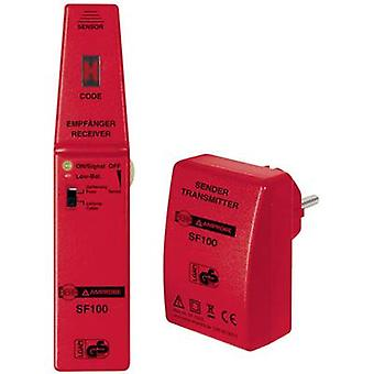 Beha AmprobeUNITESTSF100 Safety finder, test leads measurement device, cable and lead finder,