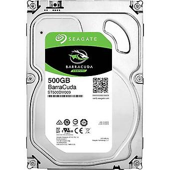 Seagate ST500DM009 3.5 (8.9 cm) internal hard drive 500 GB BarraCuda® Bulk SATA III