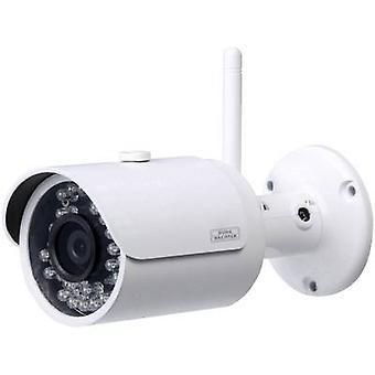 Burg Wächter BULLET 304 39060 LAN, Wi-Fi IP CCTV camera 2048 x 1536 pix