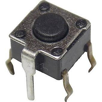 APEM PHAP3302 Pushbutton 12 Vdc 0.05 A 1 x Off/(On) momentary 1 pc(s)
