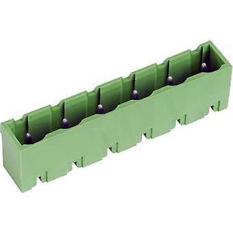 PTR Pin enclosure - PCB STLZ960 Total number of pins 4 Contact spacing: 7.62 mm 50960045121E 1 pc(s)