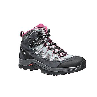 Salomon Stiefel Authentic Ltr GTX Boots Grau