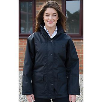 Result Workguard Ladies Platinum Work Jacket (Foil Based Insulation) - R307F