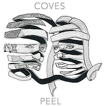 Coves - Peel [CD] USA import