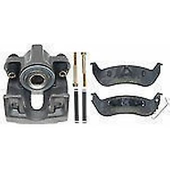 Raybestos RC11822P Advanced Technology Remanufactured, Loaded Disc Brake Caliper