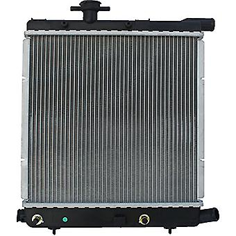 OSC Cooling Products 1125 New Radiator
