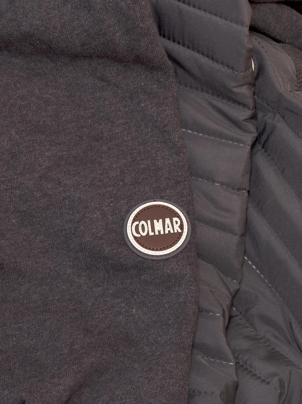 Colmar Colmar Ultrasonic Raglan Sleeve Grey Down Jacket