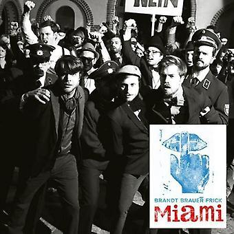 Brandt Brauer Frick - Miami [Vinyl] USA import