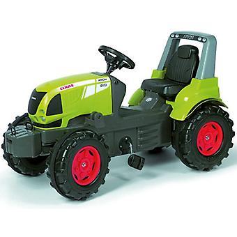 Rolly Toys 700233 RollyFarmtrac Claas Arion 640 Traktor Treppen