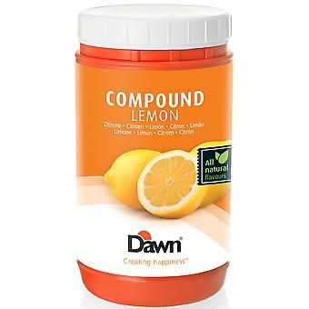 Dawn Zitrone Patisserie zusammengesetzte Frucht Aroma