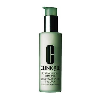 Clinique Liquid Facial Soap Extra Mild 200 ml