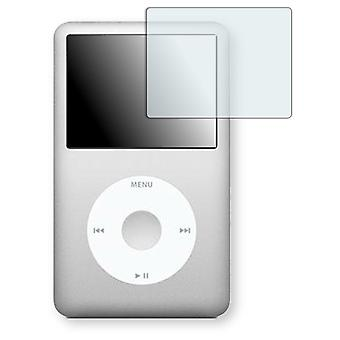 Apple iPod classic 160 GB screen protector - Golebo crystal clear protection film