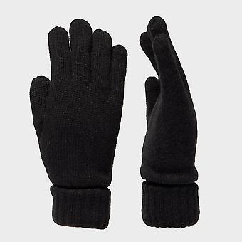 New Peter Storm Borg Outdoor Accessories Gants de protection des mains noir