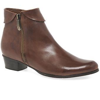 Regarde Le Ciel Stefany 03 Womens Ankle Boots