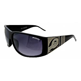 Waooh - sun glasses are TS834 - Flame Pattern - Protection UV400 Category 3 - Sunglasses