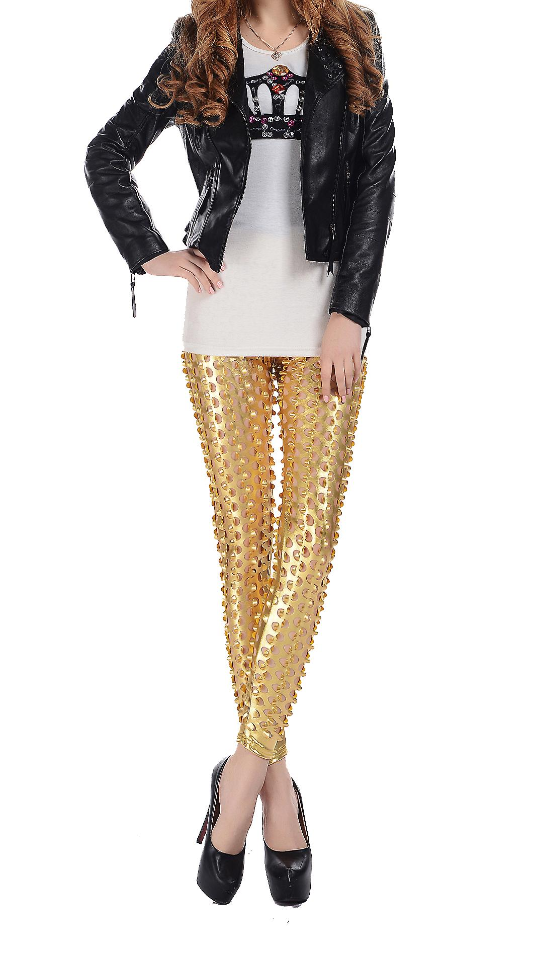 Waooh - Fashion - Spitze Legging Fantasie
