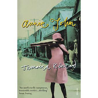 Annie John by Jamaica Kincaid - 9780099773818 Book