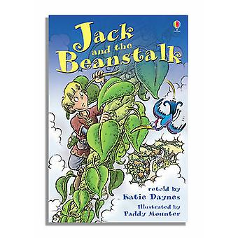 Jack and the Beanstalk by Katie Daynes - Paddy Mounter - 978074606778