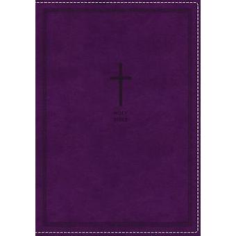 NKJV - Reference Bible - Personal Size Giant Print - Leathersoft - Pu