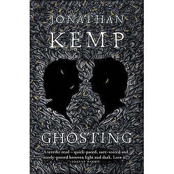 Ghosting by Jonathan Kemp - 9780956251565 Book