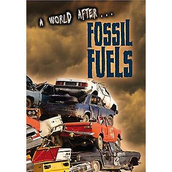 Combustíveis fósseis por Liz Gogerly - livro 9781406260977
