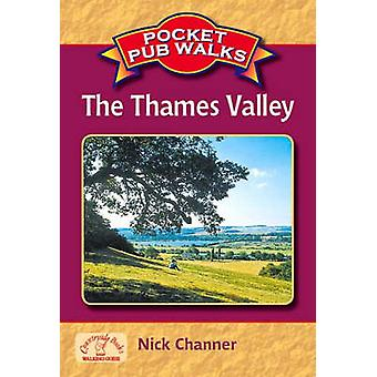 Pocket Pub Walks Thames Valley by Pocket Pub Walks Thames Valley - 97
