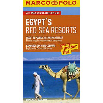 Egypt's Red Sea Resorts Marco Polo Guide Guide by Marco Polo - 978382
