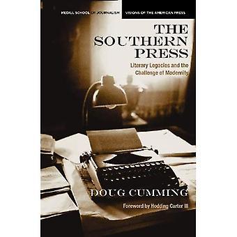 A imprensa do Sul: Legados literários e o desafio da modernidade (Medill School de visões de jornalismo de imprensa americana)