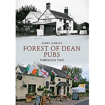 Forest of Dean Pubs Through Time