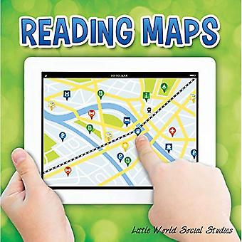 Reading Maps (Little World Social Studies)