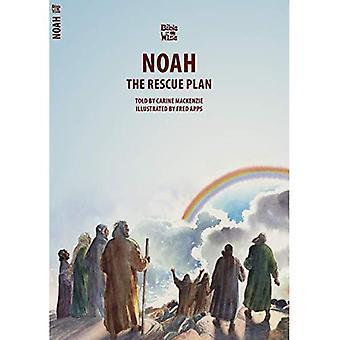 Elijah: God's Miracle Man (Biblewise)