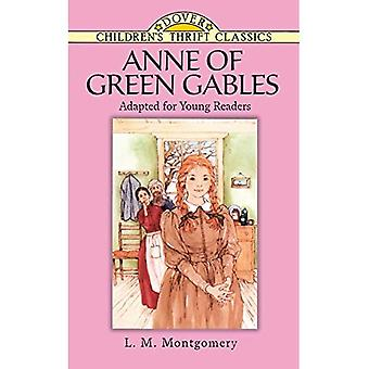 Anne of Green Gables (Dover Kinder Secondhand Classics)