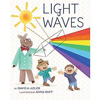 Ljusvågor
