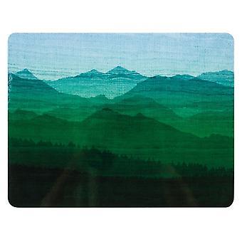 Ladelle Mountain Vista Placemats, Set of 4