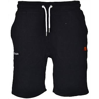 Ellesse Noli Fleece Black Short