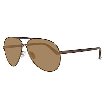 GANT GS 7014 sunglasses mens Brown