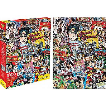 Wonder Woman 1000 piece jigsaw puzzle   (nm)