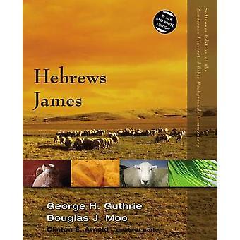 Hebreus James por Guthrie & H. George